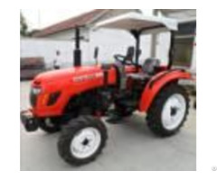 Jinfu High Quality 40hp 60hp Te Series Agricultural Tractor Farm 4x4