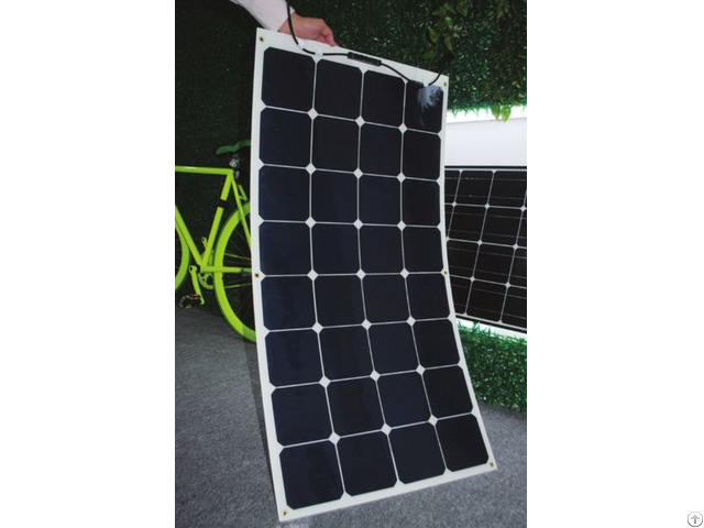 Simi Flexible Solar Panel 25w- 250w