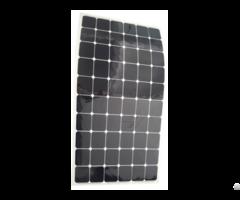 Simi Flexible Solar Panel 200w