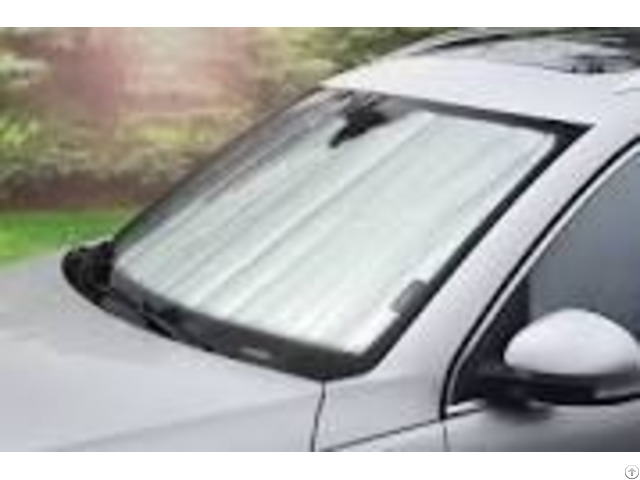Global And Chinese Automotive Sun Shade Industry 2016 Market Research Report