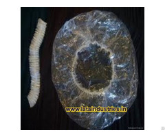 Plastic Shower Cap Elastic