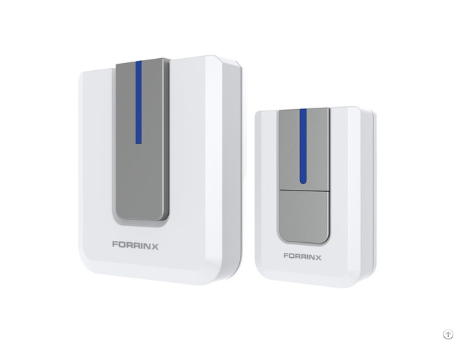 Wireless Doorbell A