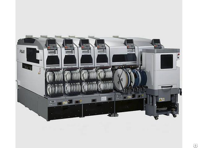 Fuji Nxt 1 Pick And Place Machine