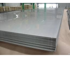 Stainless Steel Spring Plate