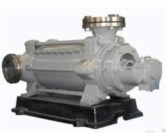 Df Stainless Steel Multistage Centrifugal Pump
