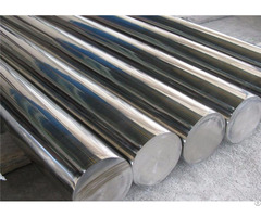 Astm 304 304l 316 316l Stainless Steel Bar In Stock