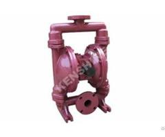 Qby Air Operated Diaphragm Pump