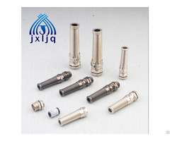 Flexible Metal Cable Gland