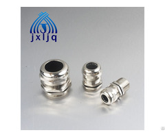 Longer Thread Waterproof Cable Gland