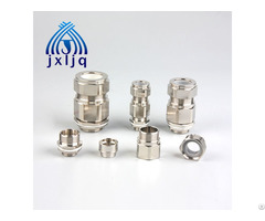 Cw Cable Gland For Armored Wire