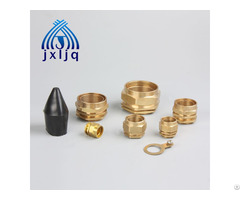 Bw Cable Gland For Armored Wires