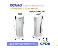 Plasma Beauty Medical Neurodermatitis Eczema Skin Treatment Machine For Sale