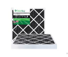True Hepa Replacement Air Filter With Activated Carbon