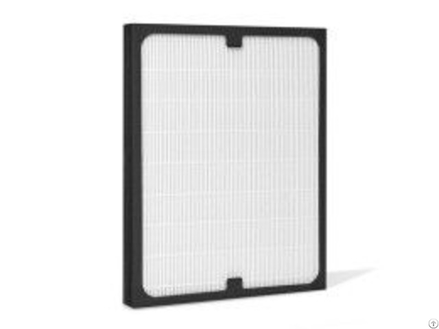 Blueair 200 303 Series Hepa And Activated Carbon Smokestop Filter