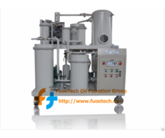 Series Hoc Hydraulic Oil Cleaning And Filtration System