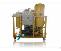 Series Fty Ex Explosion Proof Type Vacuum Turbine Lube Oil Purifier