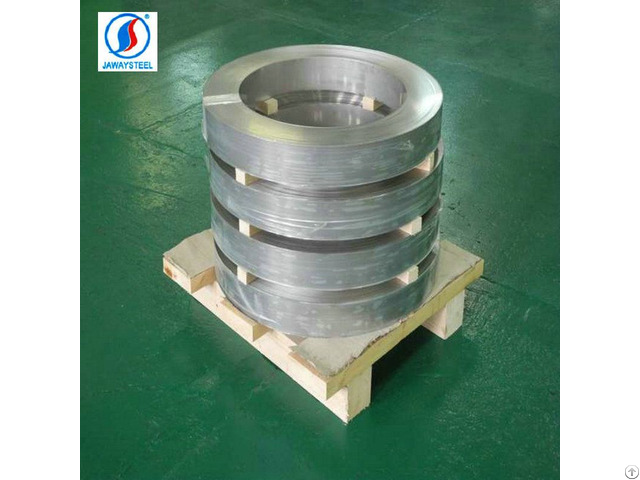 Stainless Steel 304 Coil Production