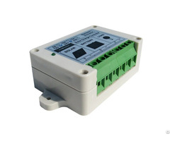 15a Pwm Solar Panel Charge Controller For 12v 24v Battery