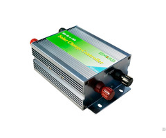 45a Pwm Solar Charge Controller 12v 24v Auto Detect Regulator