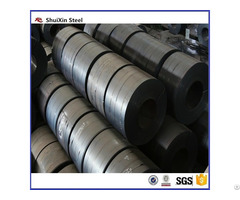 Q215 Hot Rolled Steel Strip Make Tube