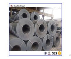 Be In Great Demand Q235b Steel Coil Slitting Machine