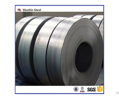 Small Profits And Quick Returns Q195 Hot Rolled Steel Strip 65mn Structure