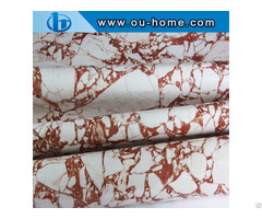 Ouhome Pvc Film Self Adhesive Marble Design Stickers