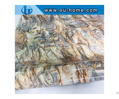 Ouhome Pet Transfer Stickers Decor Marble Foils