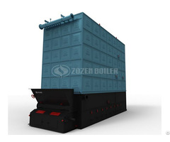 Ylw Series Coal Fired Thermal Fluid Heater