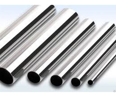 Astm 201 316 304 Seamless Stainless Steel Pipe