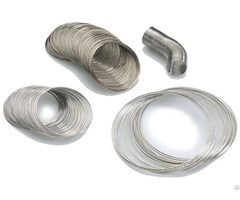 Iso Certification For 402 Wire Rod