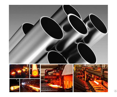 Astm A213 Tp304 Tp316 Seamless Stainless Steel Tube