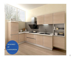 Hot Sale Wood Kitchen Furniture From China