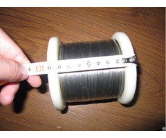 Sus 201 304 3mm 14 Gauge Stainless Steel Wire