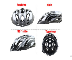 Super Lightweight Bicycle Helmet