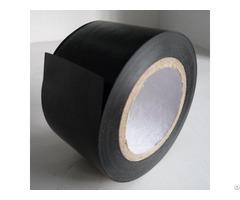 Single Sided Matt Black Pvc Duct Tape