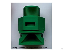 Polyurethane Spray Nozzle