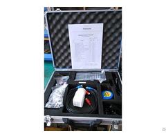 Handheld Ultrasonic Flow Meter Zero100hu Series