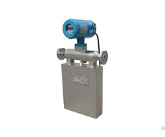 Digital Mass Flow Meter Zero100m