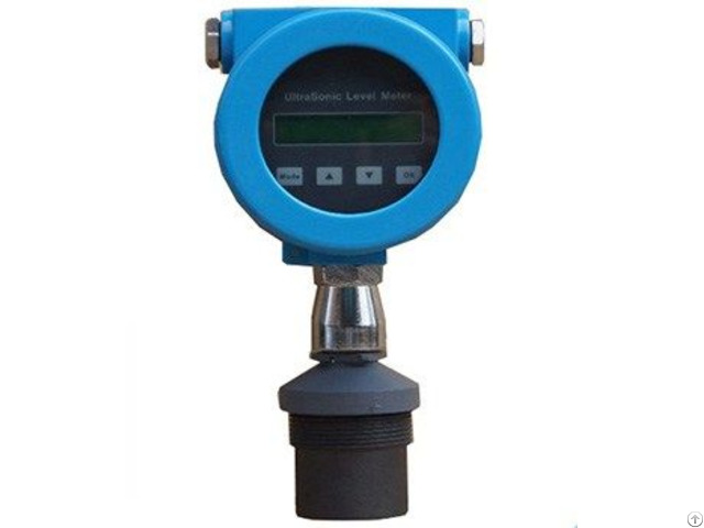 Ultrasnoic Level Meter Zero100l