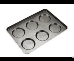 Cs Custom 6 Cup Cake Pan