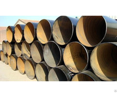Which Kind Of Welded Steel Pipe You Need To Choose