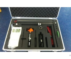 Portable Water Velocity Meter