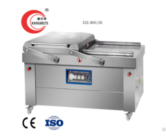 Automatic Heavy Duty Double Chamber Vacuum Sealer Machine