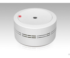 Mini Photoelectric 10 Years Home Use Smoke Alarm Gs535