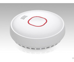 Ul Approval Wireless Alarm Z Wave Gsm Smoke Detector Gs559a B