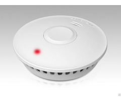 Ul Support Rf868 915mhz Moudle Wholesale Wifi Fire Alarm Smoke Detector Gs511