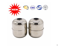 Stainless Steel Magnetic Float Ball For Level Switch