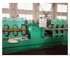 Stainless Steel Bar Polishing Machine