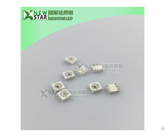 Apa107 Rgb Addressable Smd 5050 Led Chip With Integrated Driver Diodes
